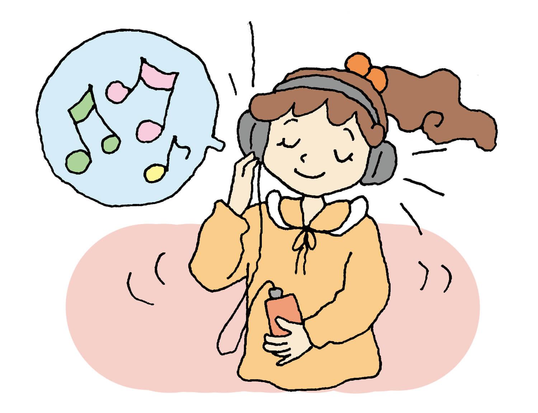 「お友達と、一緒につくる」のと、「一人で音楽を聴く」のと、どっちが好き?_003_02