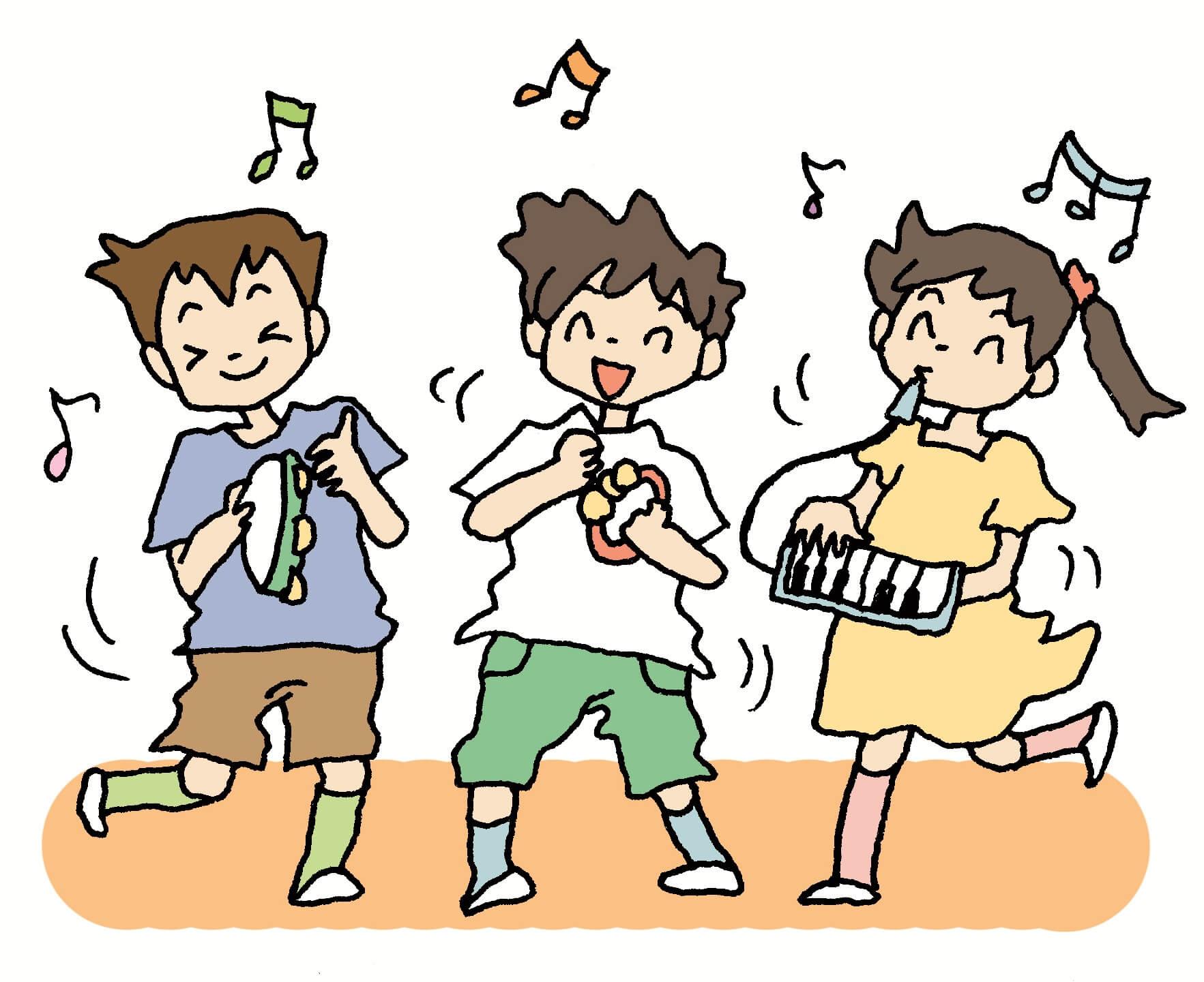 「ルールを決めて、考えながら遊ぶ」のと、「楽しく、いろんな楽器を弾く」のと、どっちが好き?_006_02